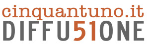 Logo Cinquantuno.it